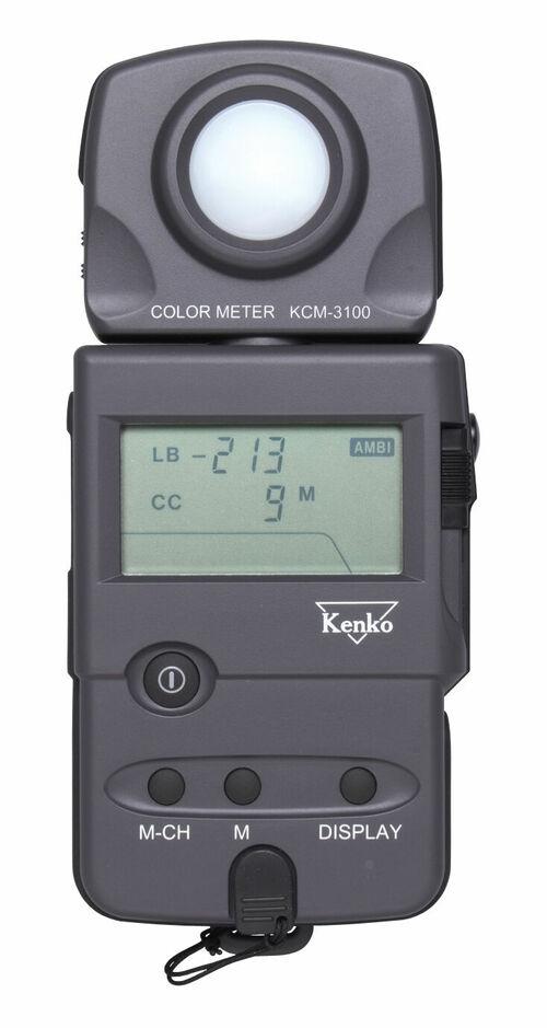 カラーメーター KCM-3100 画像1