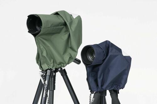 カメラレインカバーHT 画像1