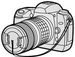 ケンコー メタルフード 37mm~82mm<ブラック>画像02
