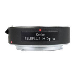 テレプラス HD pro 1.4X DGX キヤノン EF