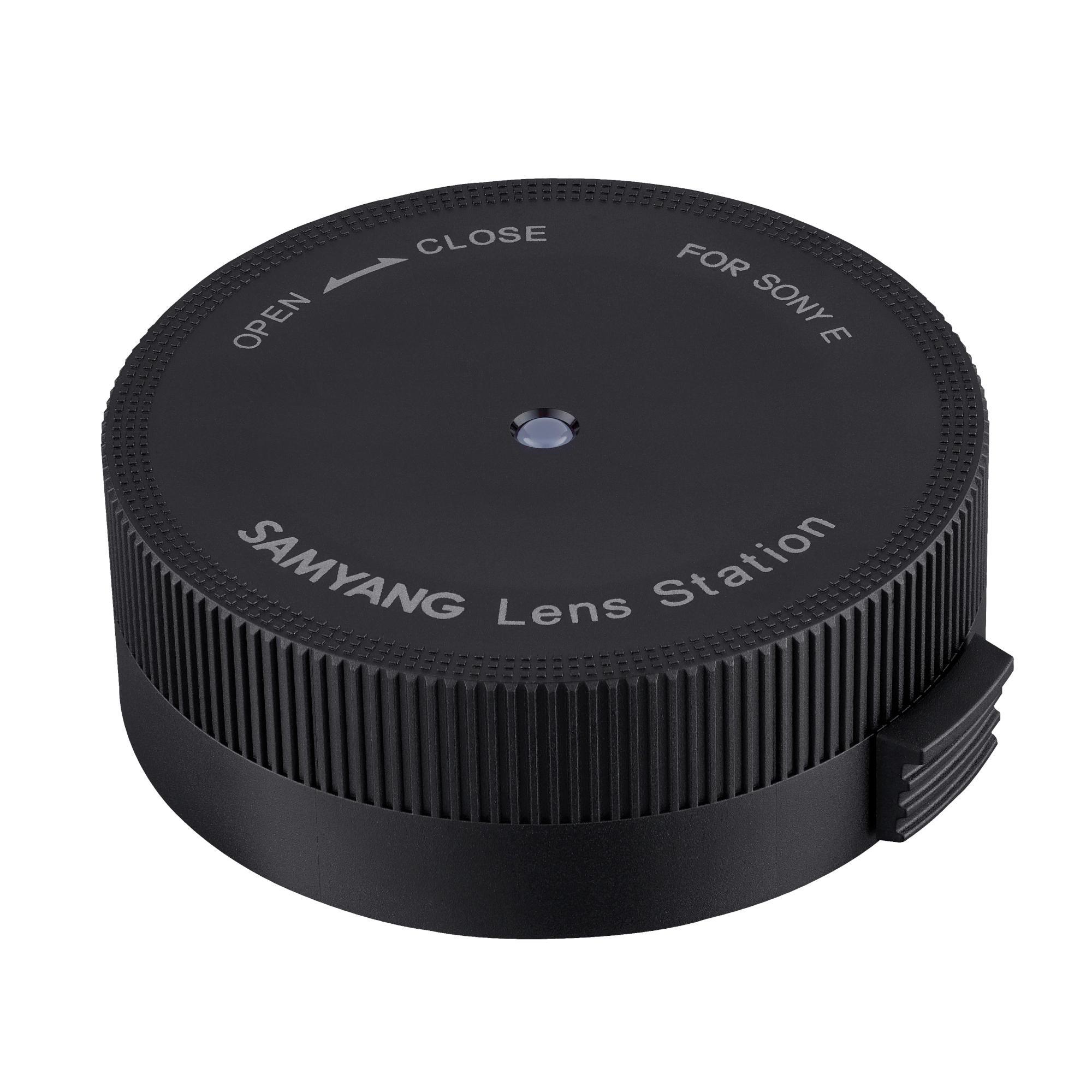 Lens Station画像01