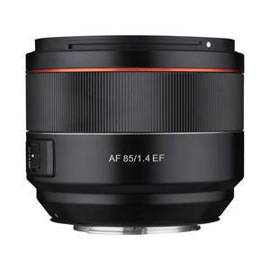 SAMYANG AF 85mm F1.4 EF