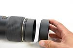 メタルフード KHN-100シリーズ<40.5~82mm>画像03
