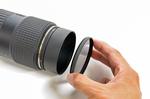 メタルフード KHN-100シリーズ<40.5~82mm>画像02