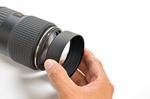 メタルフード KHN-100シリーズ<40.5~82mm>画像01