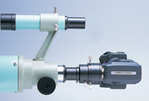 天体望遠鏡用アダプターTS28画像01