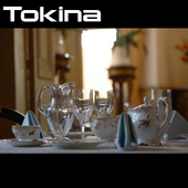 Tokina標準ズームレンズ
