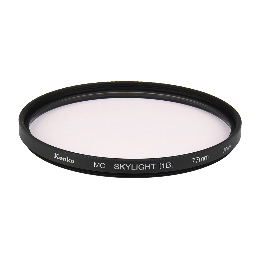 Kenko 58mm Skylight 1B Super PRO WIDE Super-Multi-Coated Slim Frame Camera Lens Filters