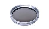 コンパクトデジタルカメラ・ビデオカメラ用 PRO ND4