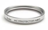 MCプロテクター NEO シルバー枠