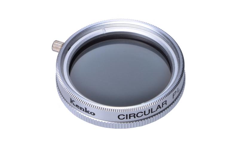 コンパクトデジタルカメラ・ビデオカメラ用 サーキュラーPL 画像1