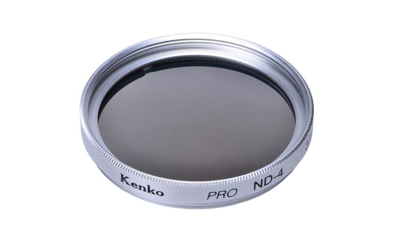 コンパクトデジタルカメラ・ビデオカメラ用 PRO ND4 画像1