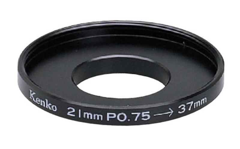 小口径デジタルカメラ用 ステップアップリング/ステップダウンリング 画像1