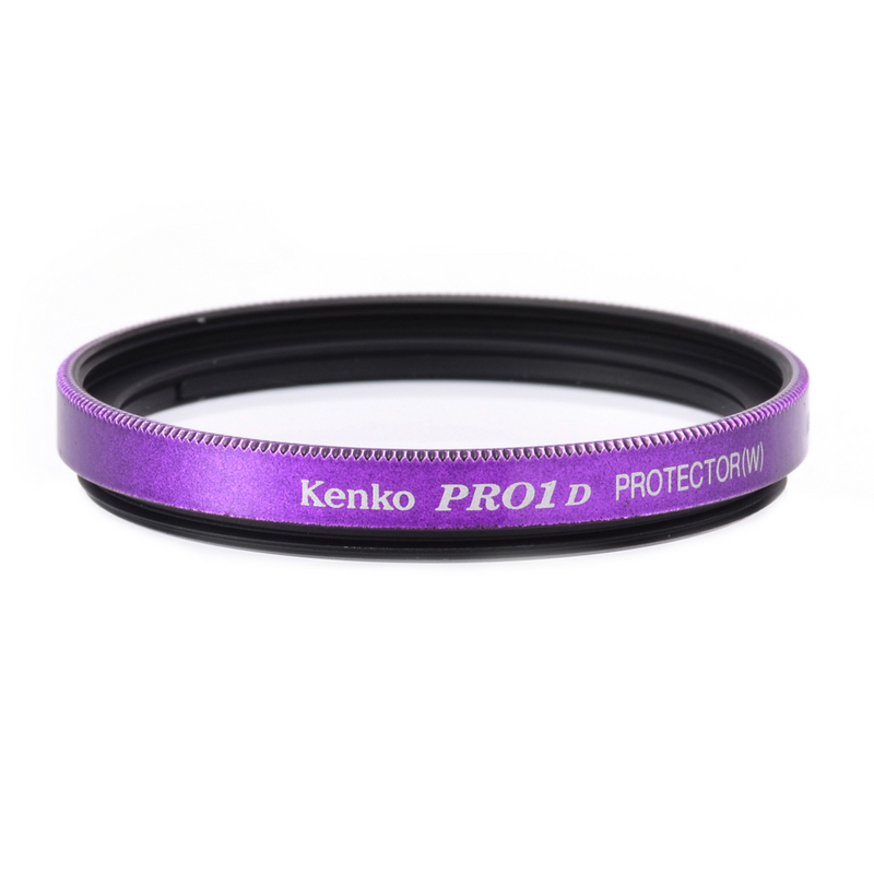 Gloss Color Frame Filter<パープル> 画像1