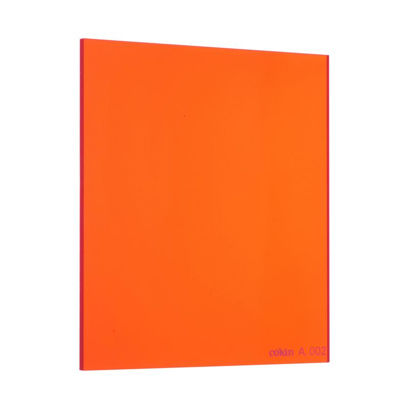 cokin 002 オレンジ 画像1