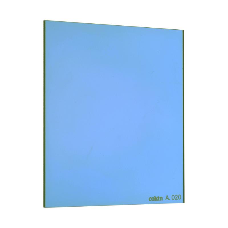 cokin 020 ブルー80A 画像1