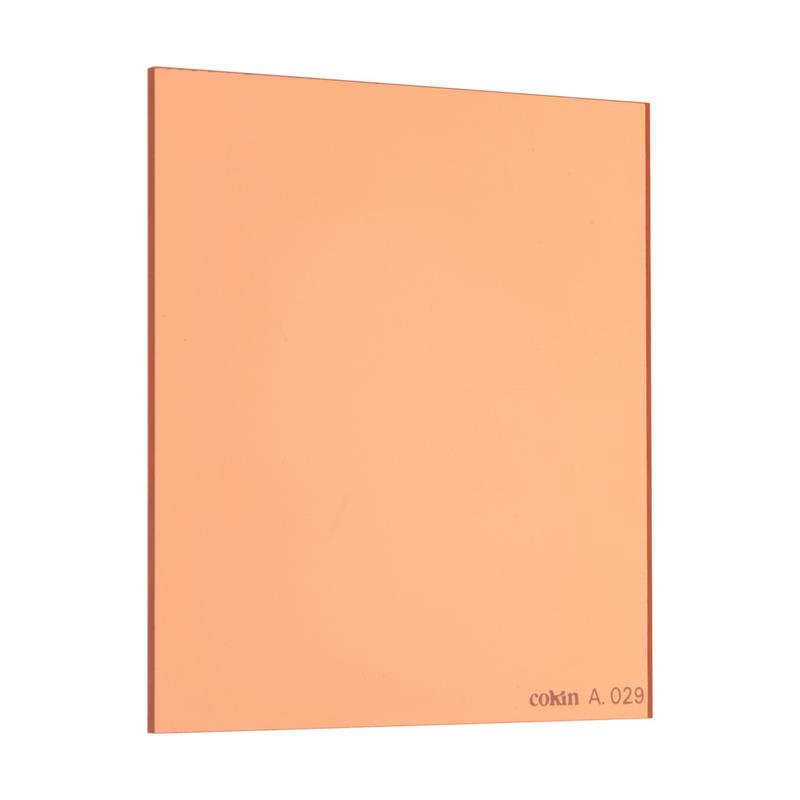 cokin 029 オレンジ85A 画像1