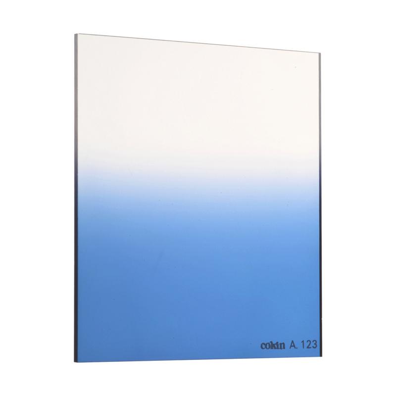 cokin 123 ブルー2 画像1
