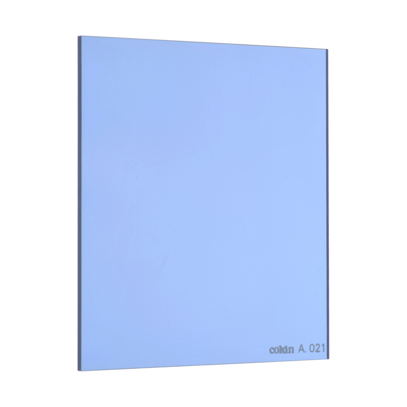 cokin 021 ブルー80B 画像1
