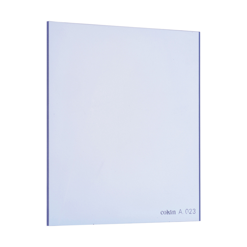 cokin 023 ブルー82A 画像1