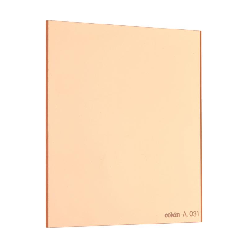 cokin 031 オレンジ85C 画像1