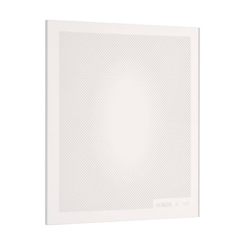 cokin 140 センタースポット ホワイト(楕円) 画像1