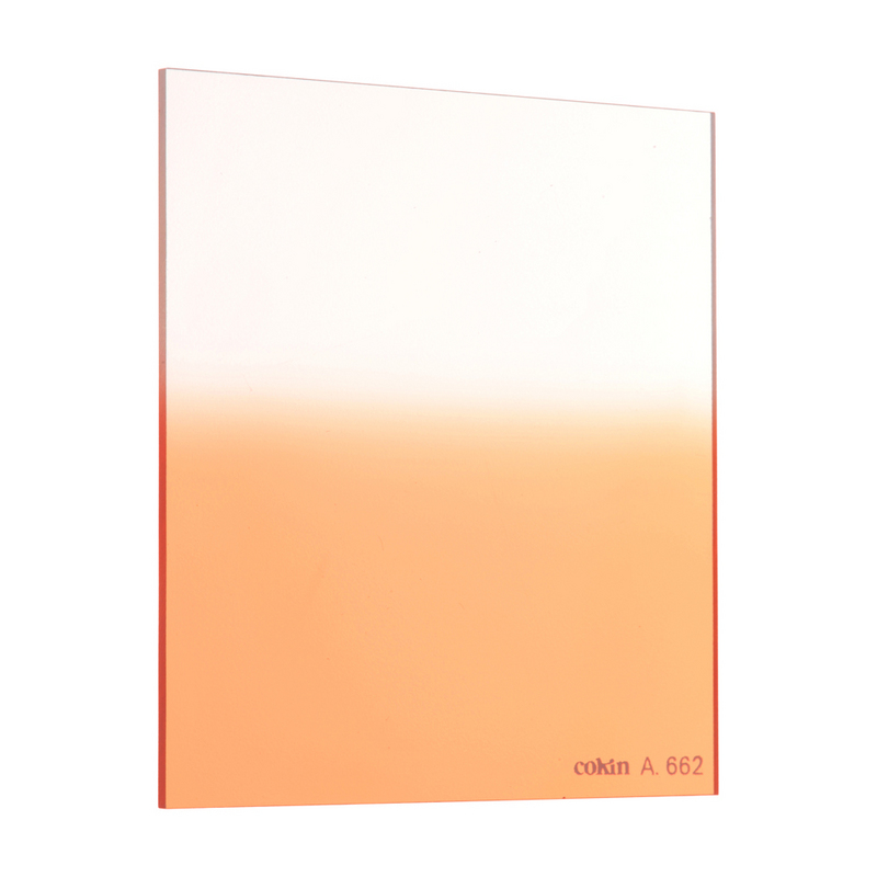 cokin 662 フルーオレンジ1 画像1