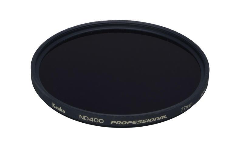 ND400 プロフェッショナル 画像1