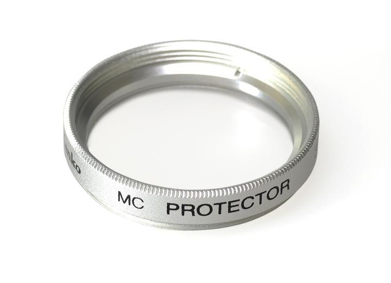 デジタルカメラ・ムービーカメラ用 MCプロテクター 画像1