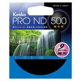 PRO ND500パッケージ
