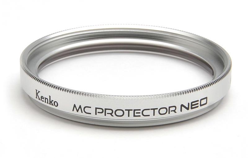 MCプロテクター NEO シルバー枠 画像1