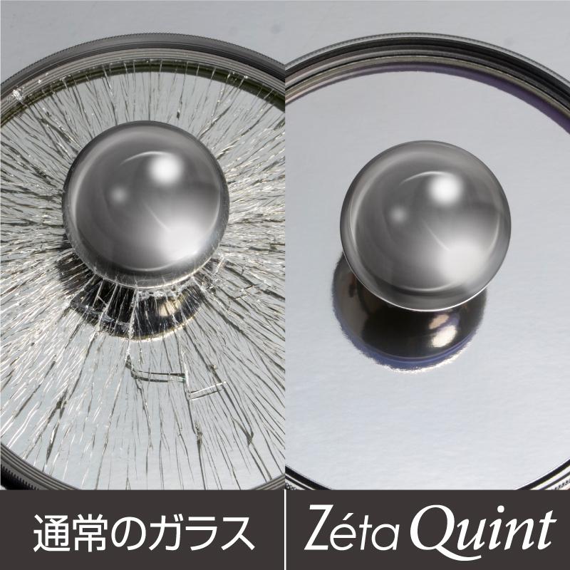 Zéta Quint プロテクター 画像3