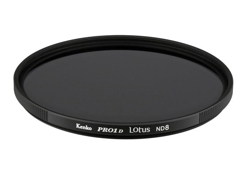 PRO1D Lotus ND8 画像1