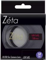 Zéta UV L41パッケージ