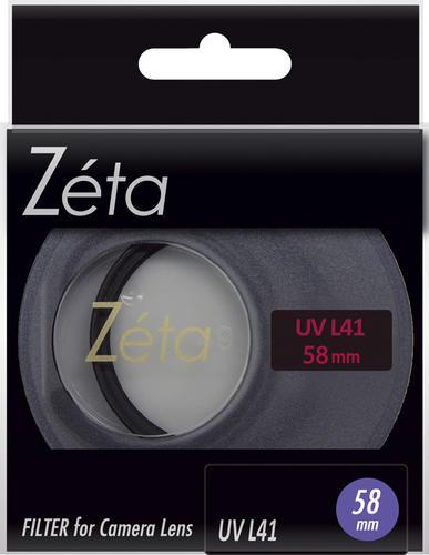 Zéta UV L41 画像2