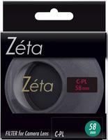 Zéta ワイドバンド C-PLパッケージ