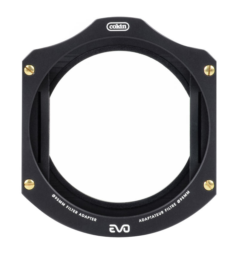 EVO フィルターホルダー M [BPE01] 画像1