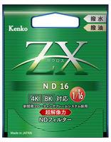 ZX ND16パッケージ