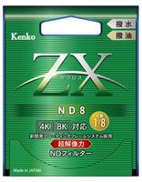 ZX ND8パッケージ