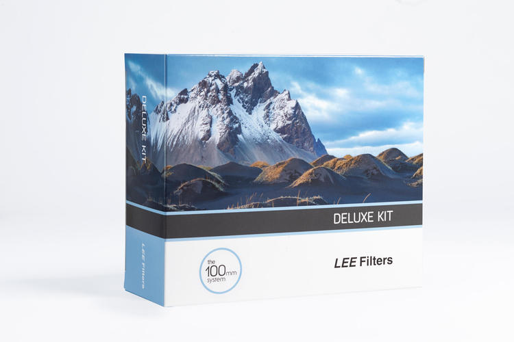 LEE デラックスキット100mm用 画像2