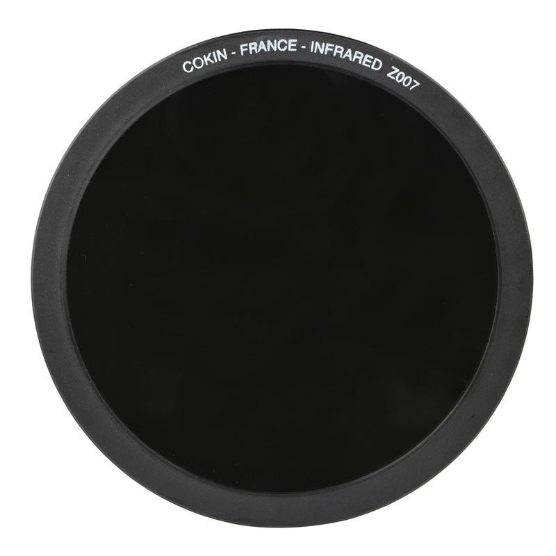 cokin 007 インフラレッド89B 画像3