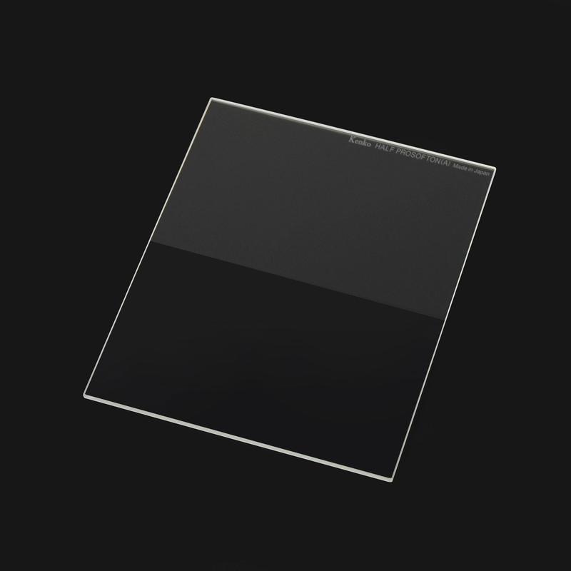 ハーフプロソフトン(A)  100×125mm 画像1