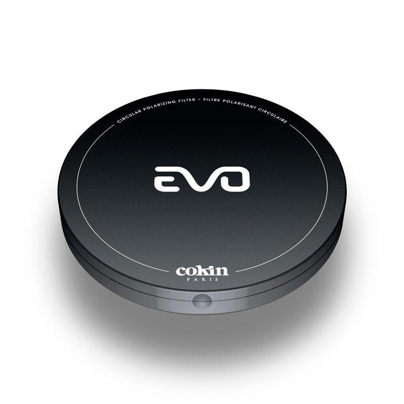 EVO 105mm C-PL 画像3