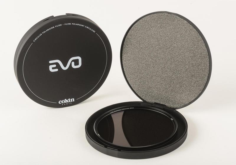 EVO 105mm C-PL 画像5