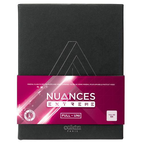 NUANCES EXTREME ND64 画像2
