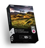 EVO 蛇腹フード L + EVOホルダーLパッケージ