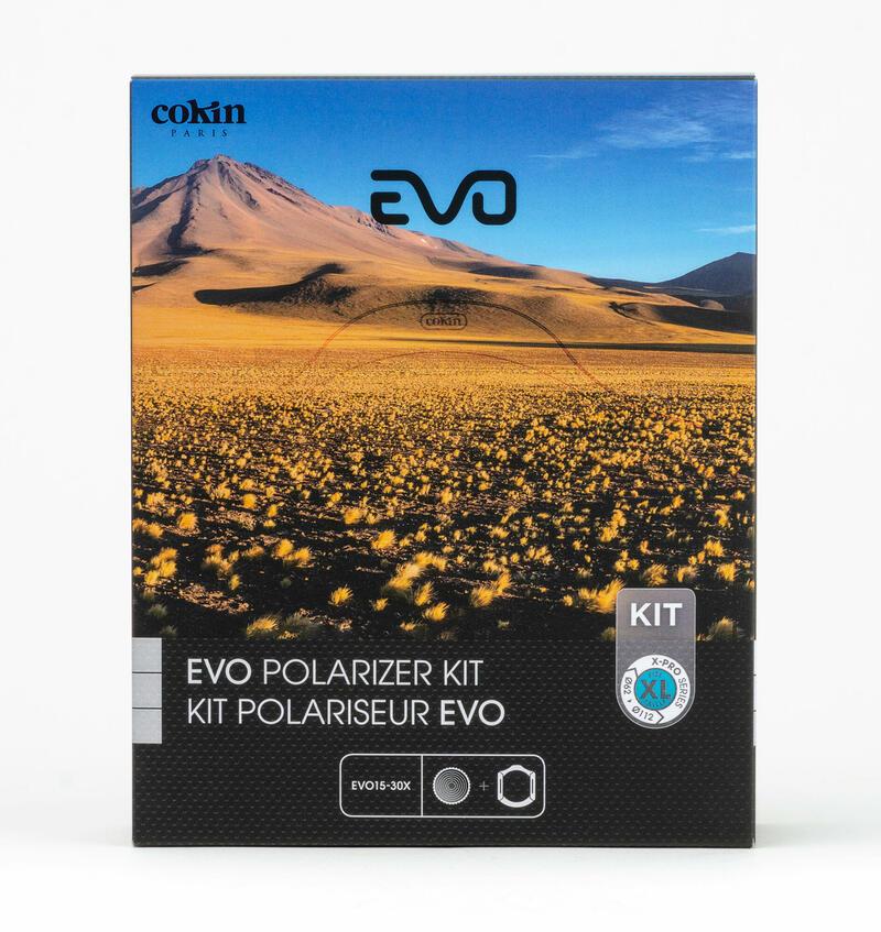EVOホルダー+C-PLキット XL 画像1