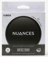 Cokin NUANCES バリアブル NDX32-1000パッケージ