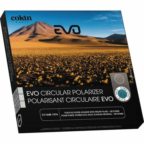 EVO 127mm C-PL 画像2