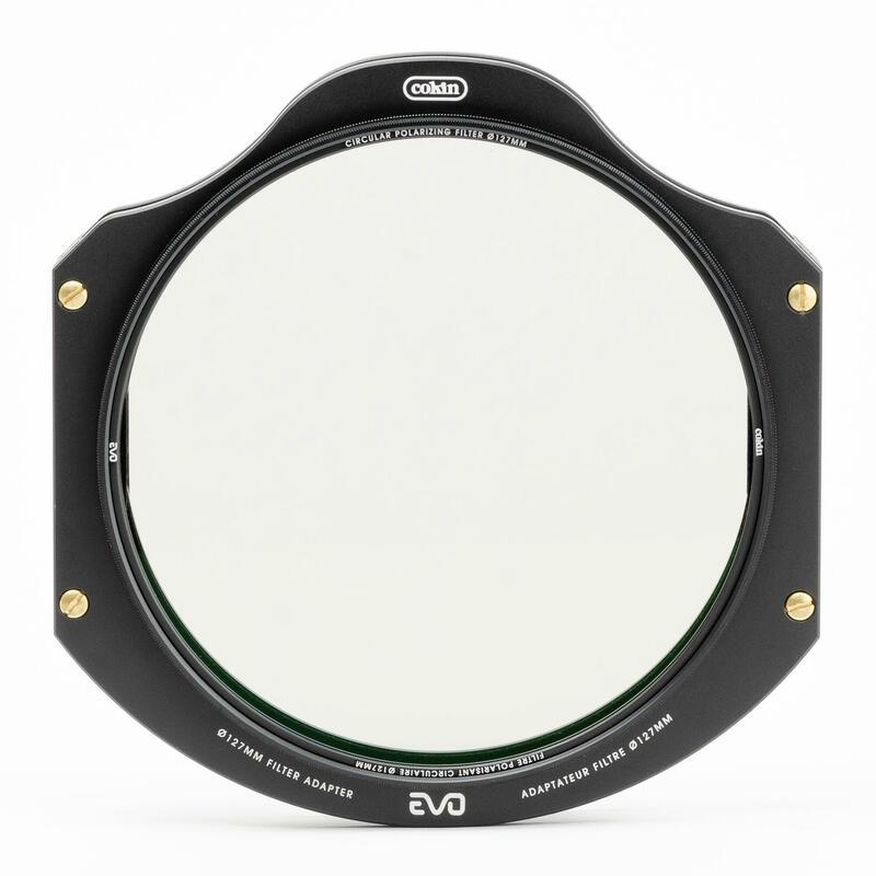 EVO 127mm C-PL 画像3